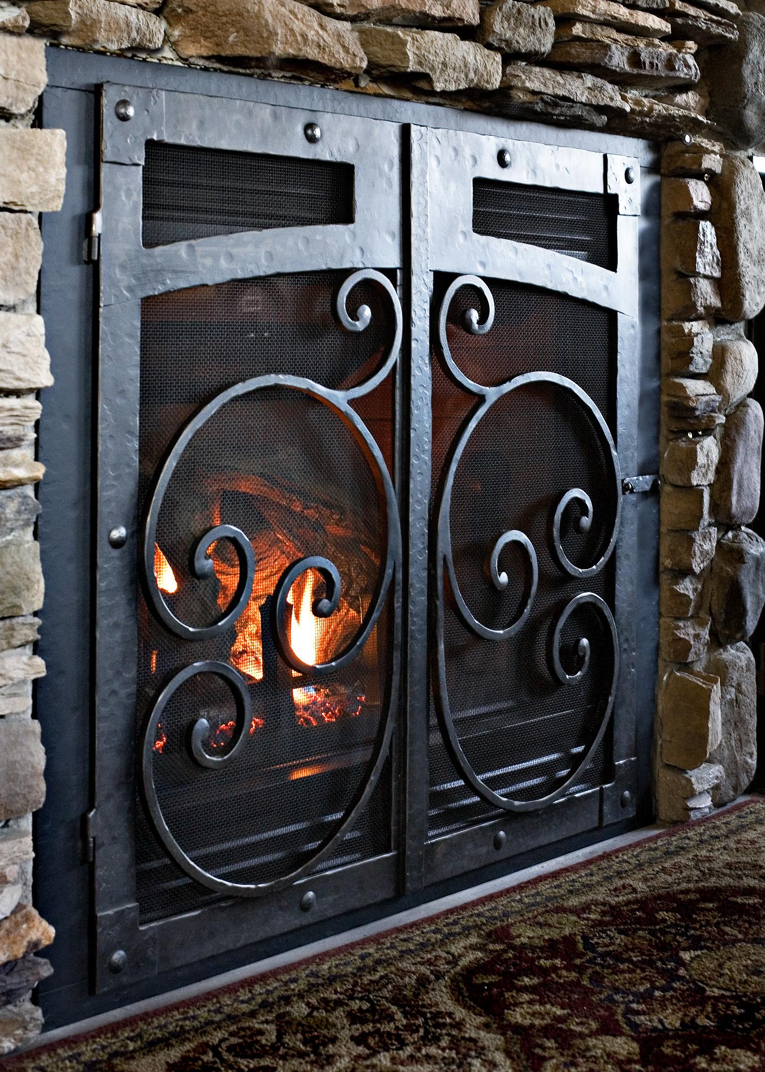 doors walls