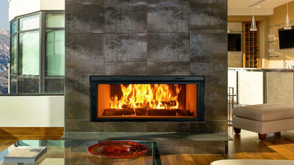 Wood Fireplaces Issaquah, Sammamish, North Bend U0026 Bellevue, Washington (WA)