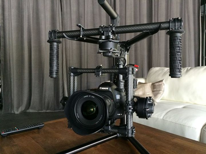 movi equipment photo