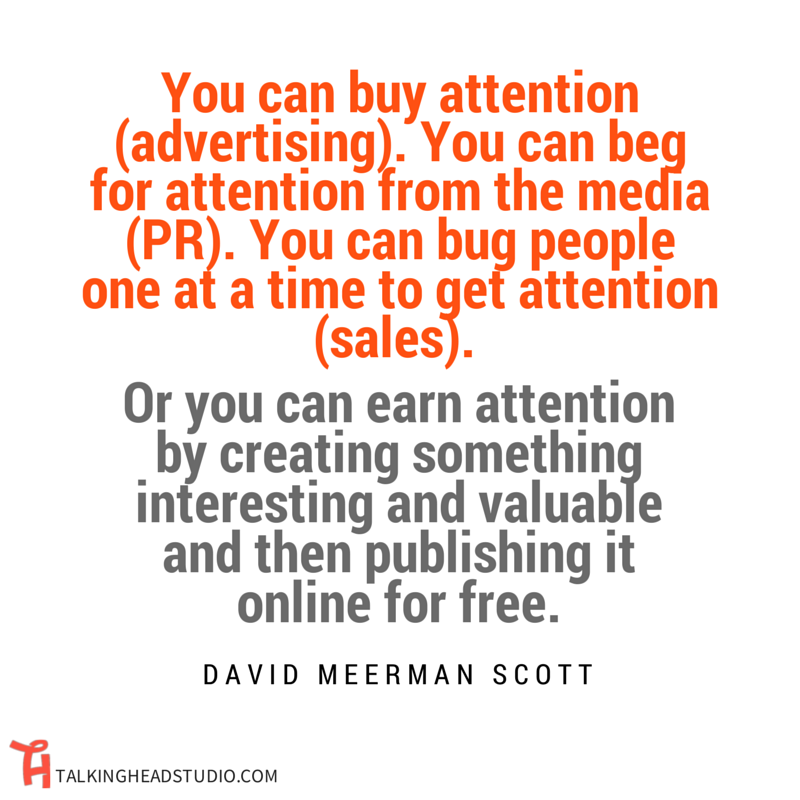 ONLINE VIDEO MARKETING David Meerman Scott