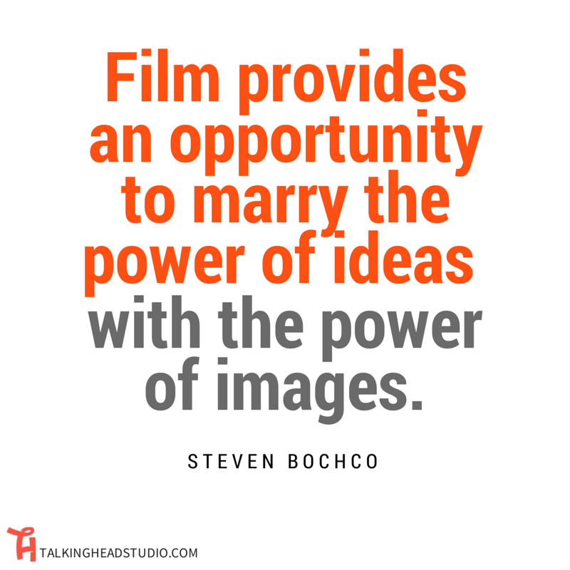 ONLINE VIDEO MARKETING Steven Bochco