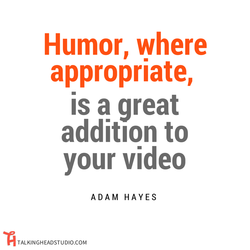 ONLINE VIDEO MARKETING adam hayes