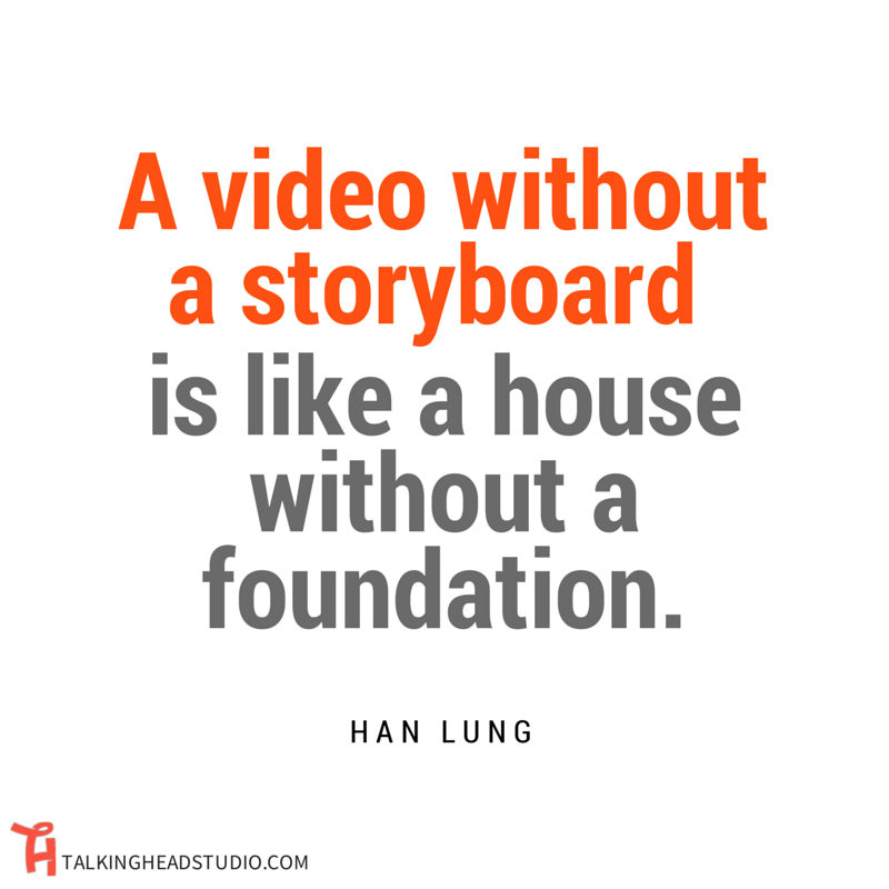 20 Quotes To Inspire Your Online Video Marketing Talking Head