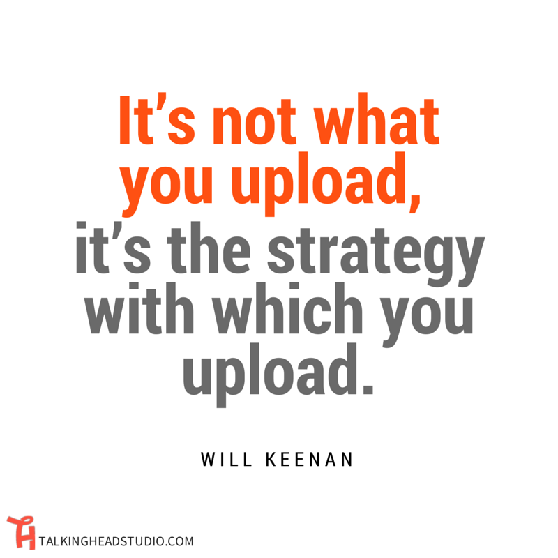 ONLINE VIDEO MARKETING will keenan