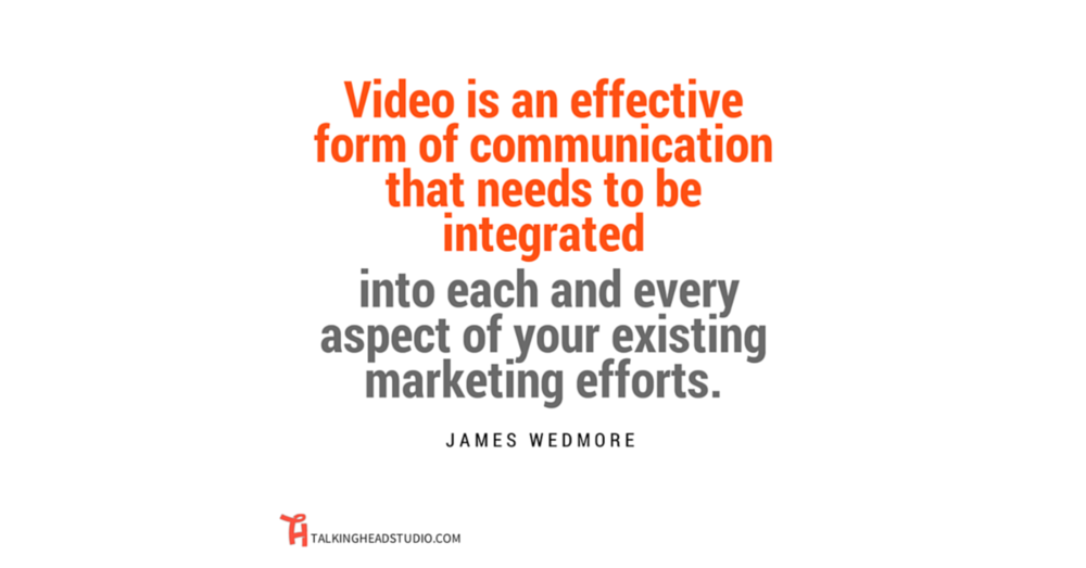 Video marketing quotes comedy
