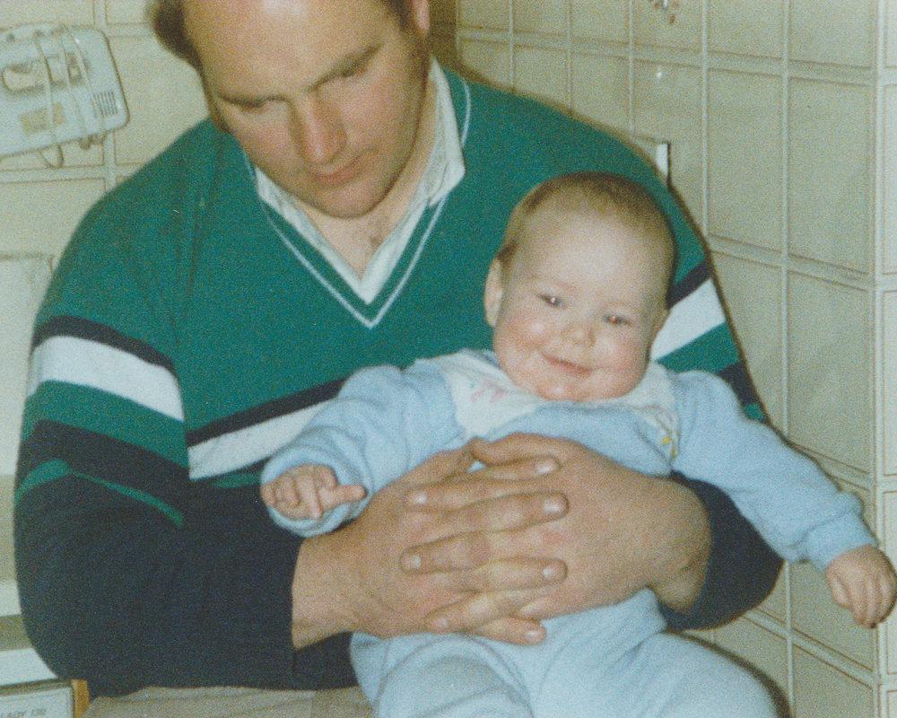 1988-Paul born