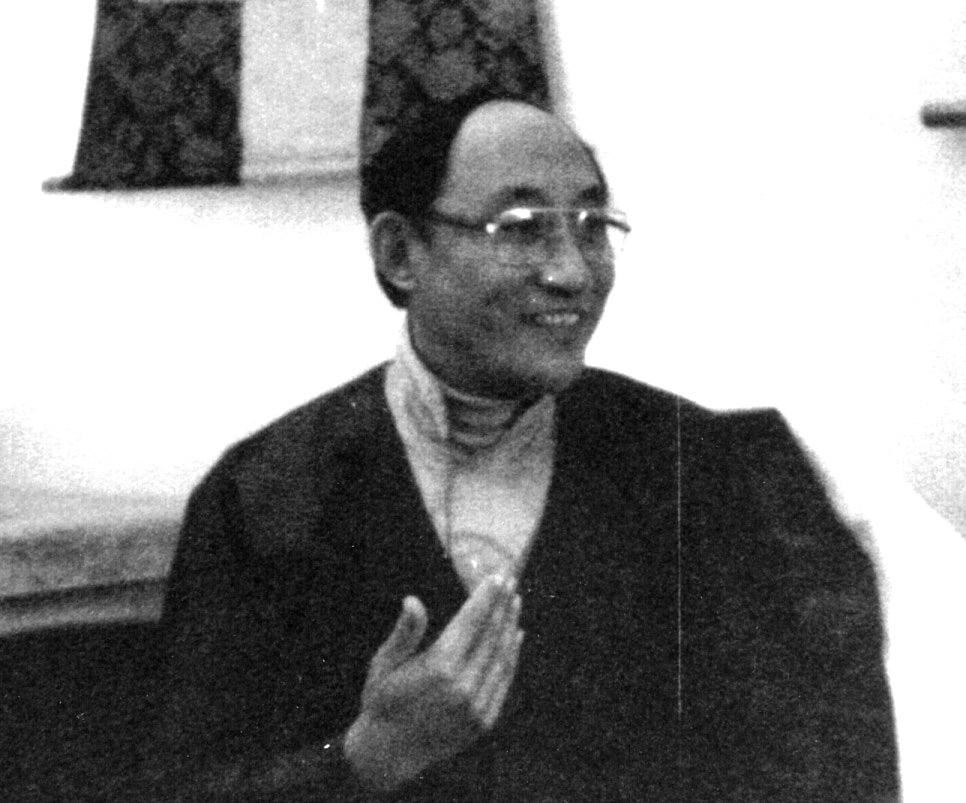 Ato Rinpoche
