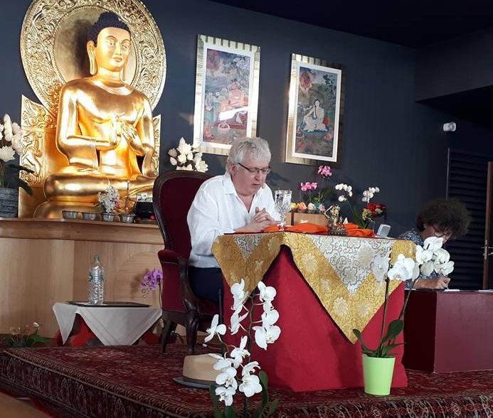 Lama teachng 14 RD's day 1.jpg