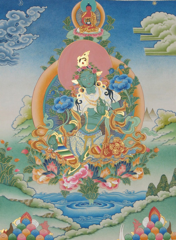Events — Lama Jampa Thaye