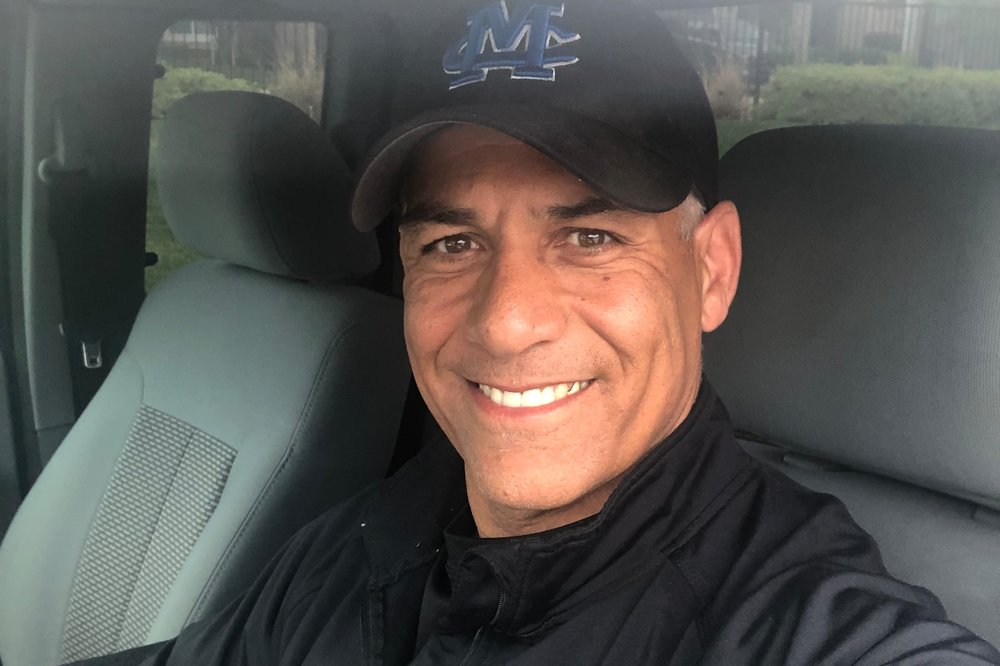 Michael Metoyer Spartan Coach - Read My Bio