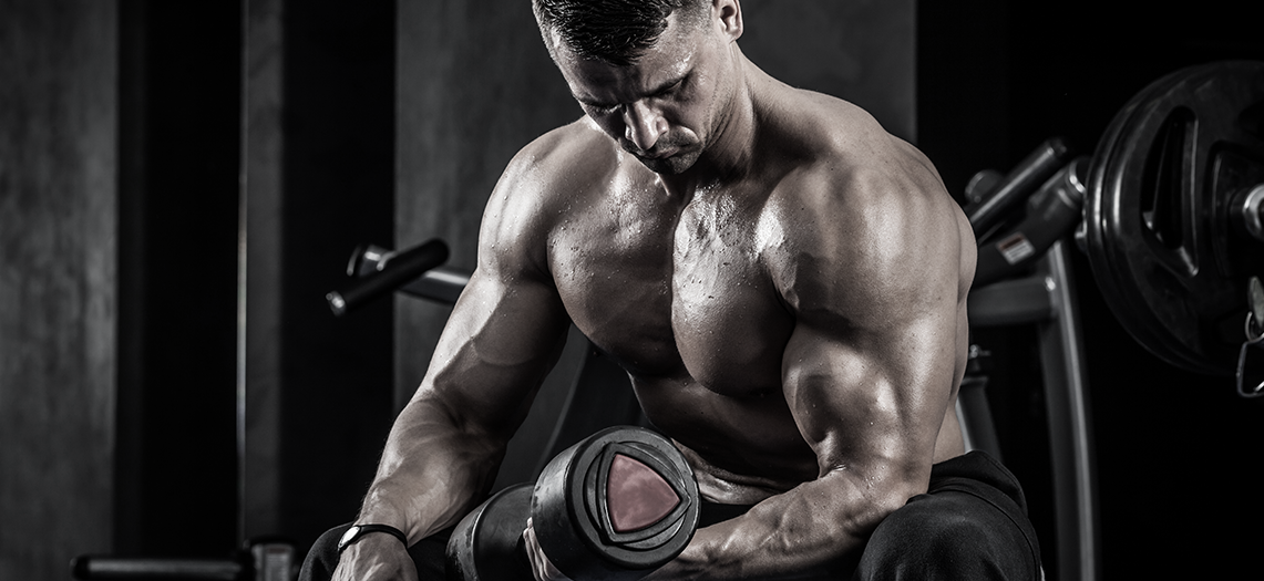 A Guide To Testosterone: Get The Edge Through Diet And
