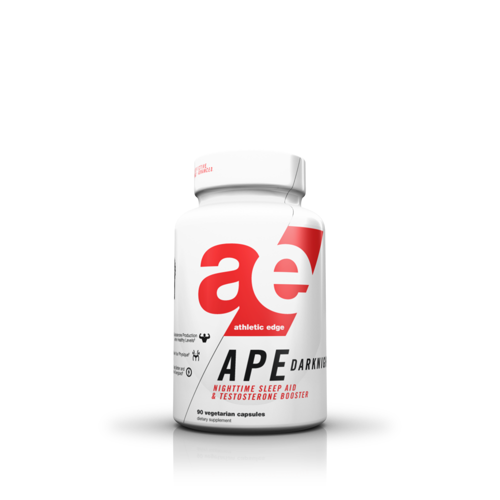 APE DARKNIGHT - Night-time Testosterone Booster