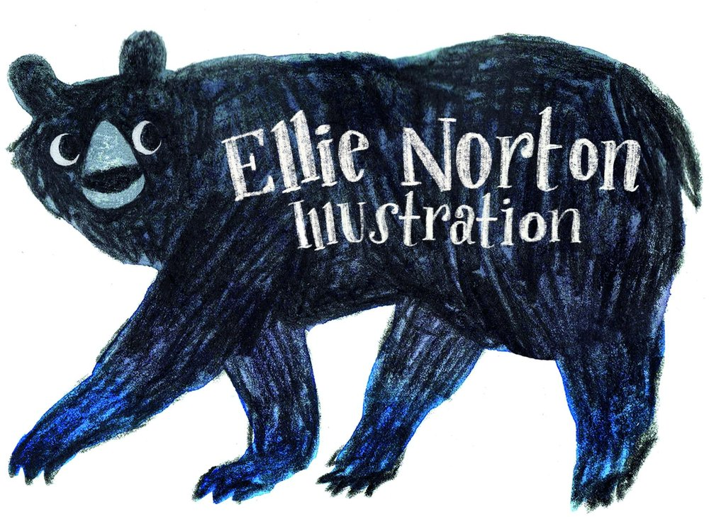 Ellie Norton Illustration