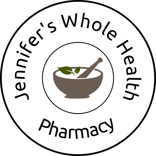 Jennifer's Whole Health Pharmacy