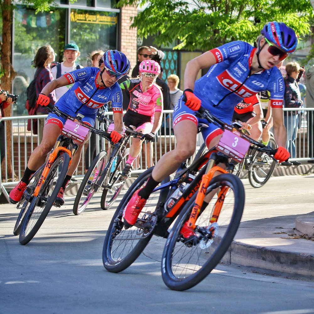 "Photo by Bill Freeman. It was fun using our team ""numbers"" during the crit."