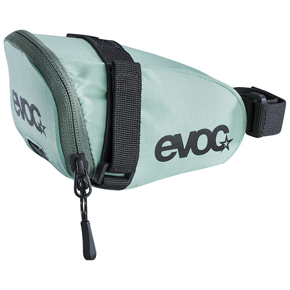 Saddle Bag - You may just enjoy riding, but you still need to be covered if you flat. Saddle bags usually break all the time, but I promise, this one is THA BOMB!