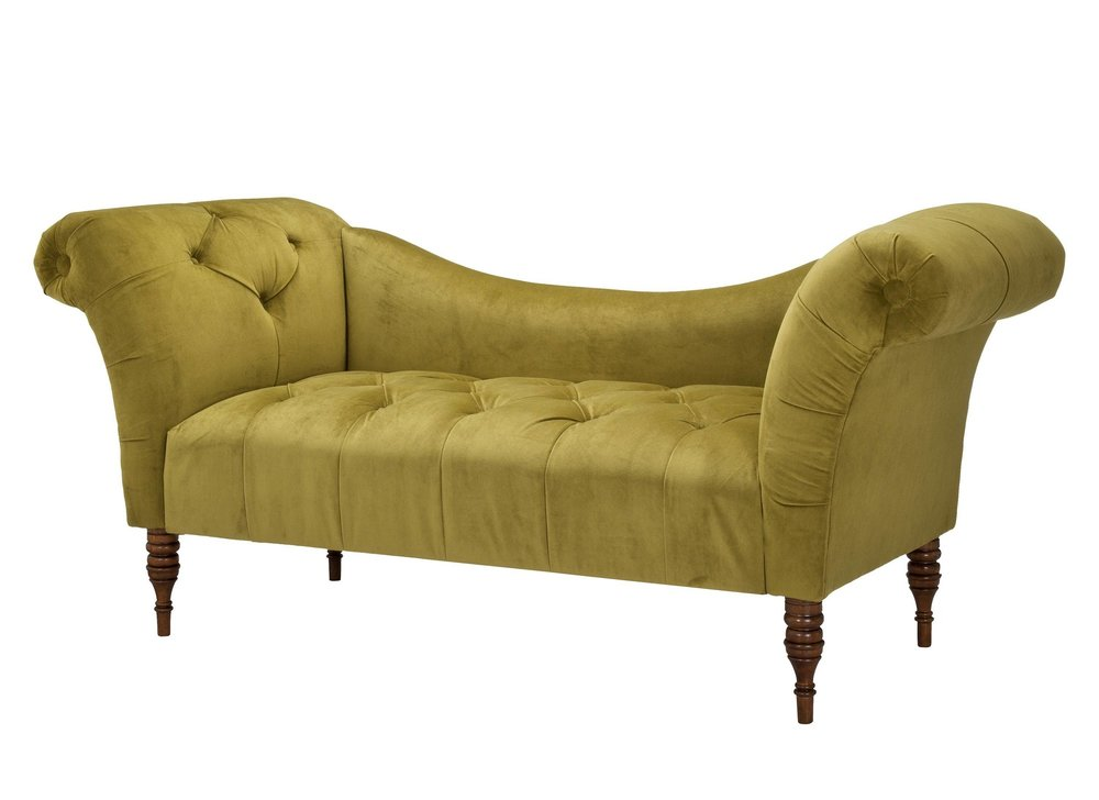 This beautiful settee will be at the location for your use, but totally optional.