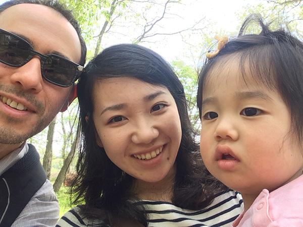 Paul, Kaori, Airi