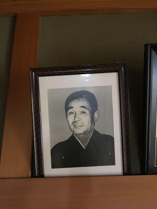 Katsuo Kikuchi