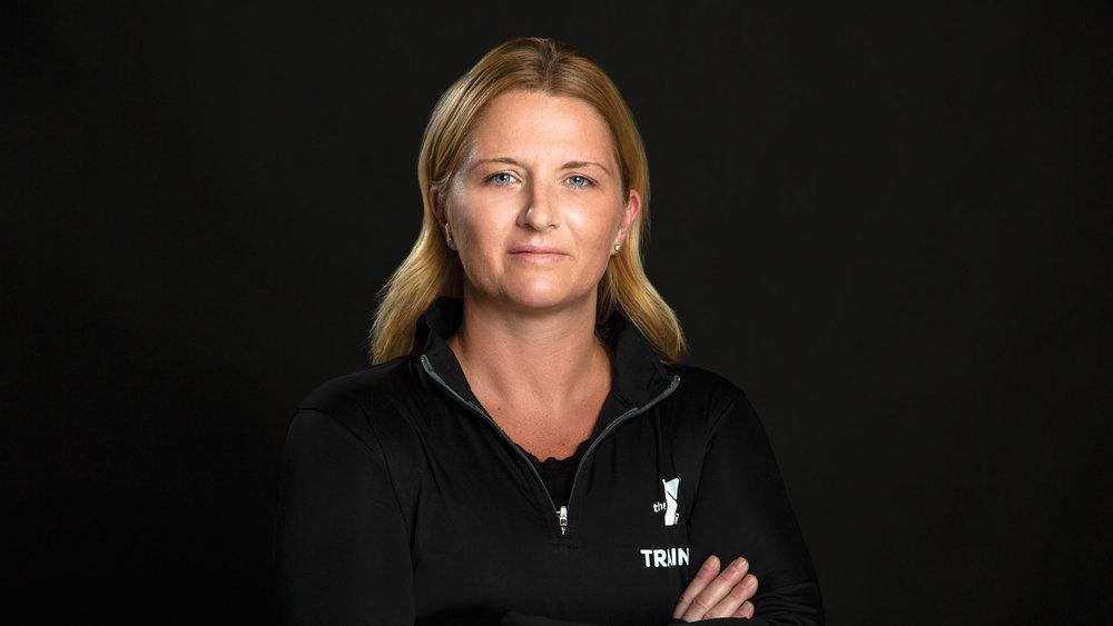 Monique Hoffman