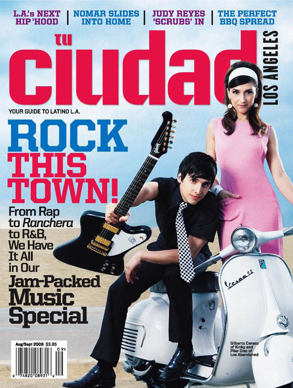 Special music cover