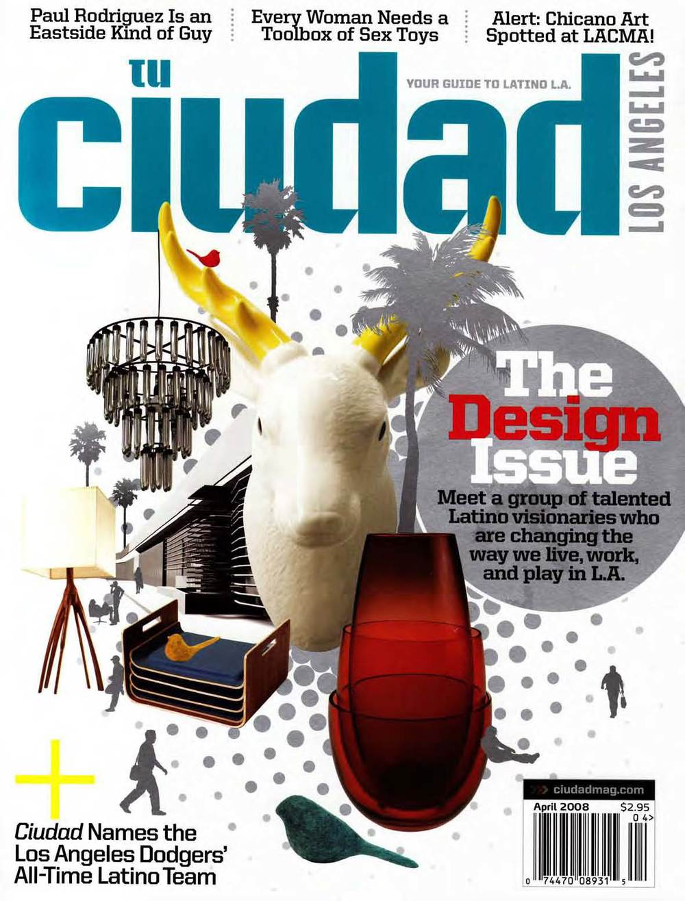 Special design issue