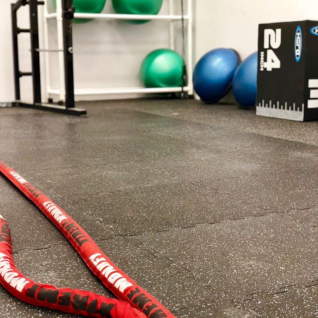 Have you used our functional fitness room yet??? It's open to all members; check it out next time you are looking to mix-up your workout! #holidayweekendworkout #stillwaterfitness