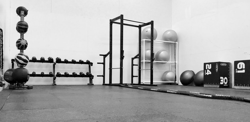 Choose your fit. - we offer over 50 free fitness classes each week for it's members.