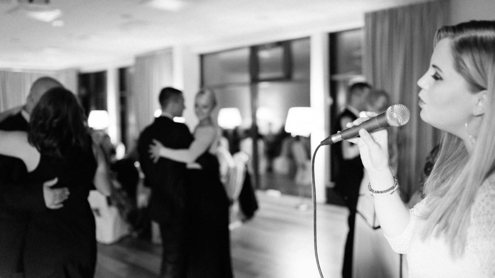 Šokių muzika vestuvėse - Vytautės Pupšytės Trio