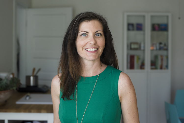Beth Barnett-Boebel, Licensed Dietitian Nutritionist