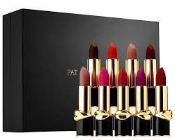 "Pat McGrath Labs LUST MatteTrance                    0   false       18 pt   18 pt   0   0     false   false   false                                       /* Style Definitions */ table.MsoNormalTable 	{mso-style-name:""Table Normal""; 	mso-tstyle-rowband-size:0; 	mso-tstyle-colband-size:0; 	mso-style-noshow:yes; 	mso-style-parent:""""; 	mso-padding-alt:0in 5.4pt 0in 5.4pt; 	mso-para-margin-top:0in; 	mso-para-margin-right:0in; 	mso-para-margin-bottom:10.0pt; 	mso-para-margin-left:0in; 	mso-pagination:widow-orphan; 	font-size:12.0pt; 	font-family:Times; 	mso-fareast-font-family:Times; 	mso-bidi-font-family:Times; 	color:black;}     ™ Lipstick"