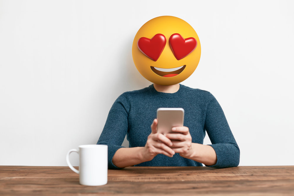 Love them or hate them—most people love them—emojis are here to stay. No  longer just a teenage toolbox, they are an integral part of global  interpersonal ...