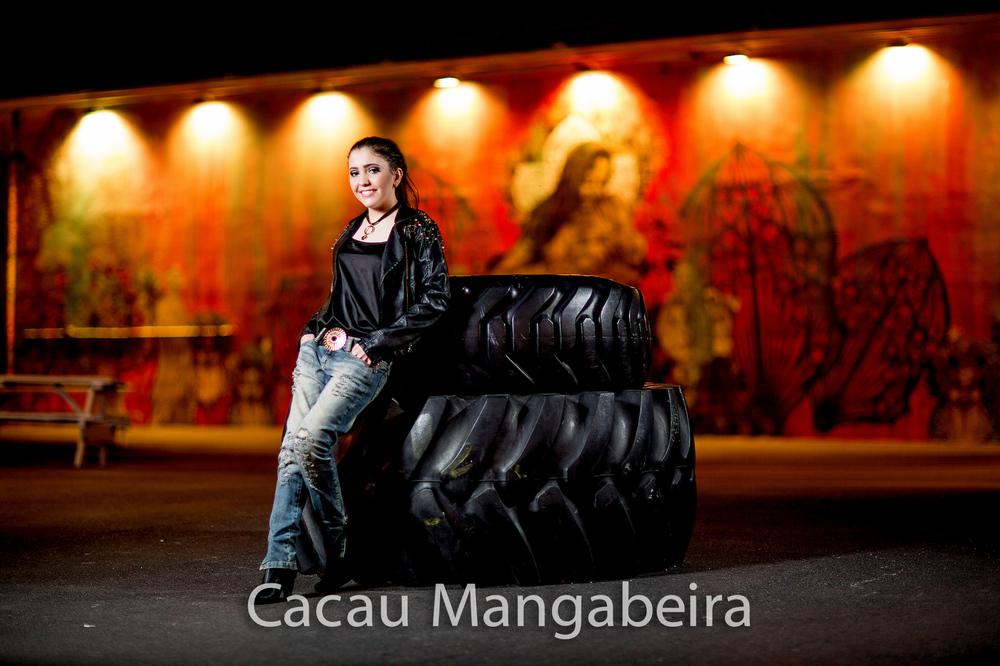 Gabrielle Cavalcante- cacau Mangabeira