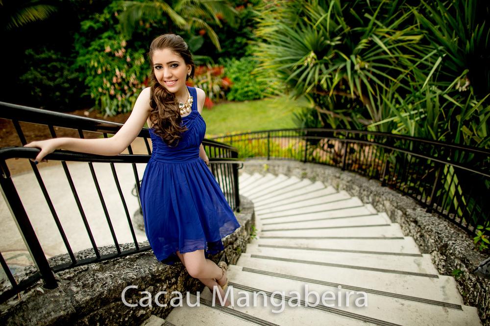 Gabrielle Cavalcante - Cacau Mangabeira