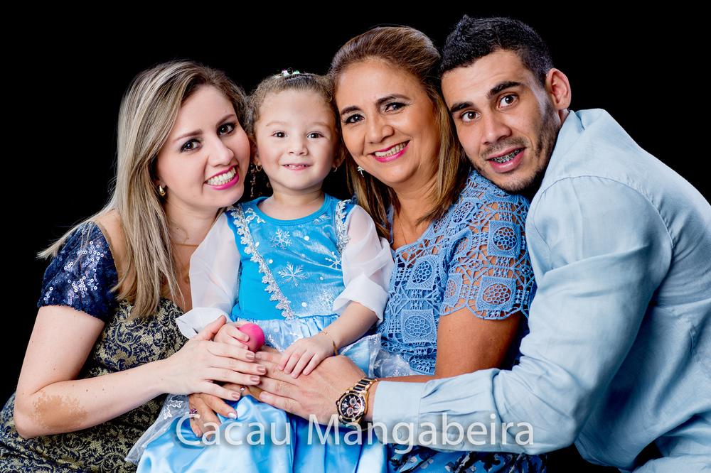 Familia-cacaumangabeira