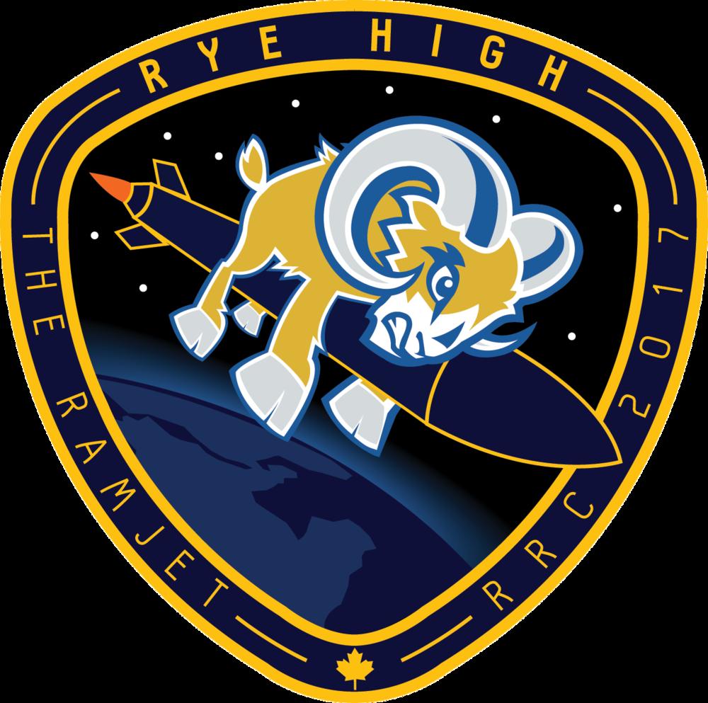 RYE HIGH - Launch Vehicle: The RAMjet