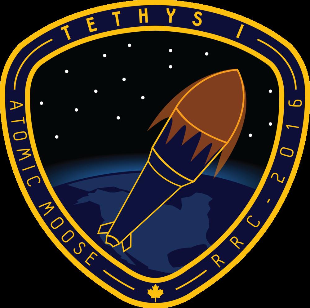 TETHYS I - Launch Vehicle: The Atomic Moose