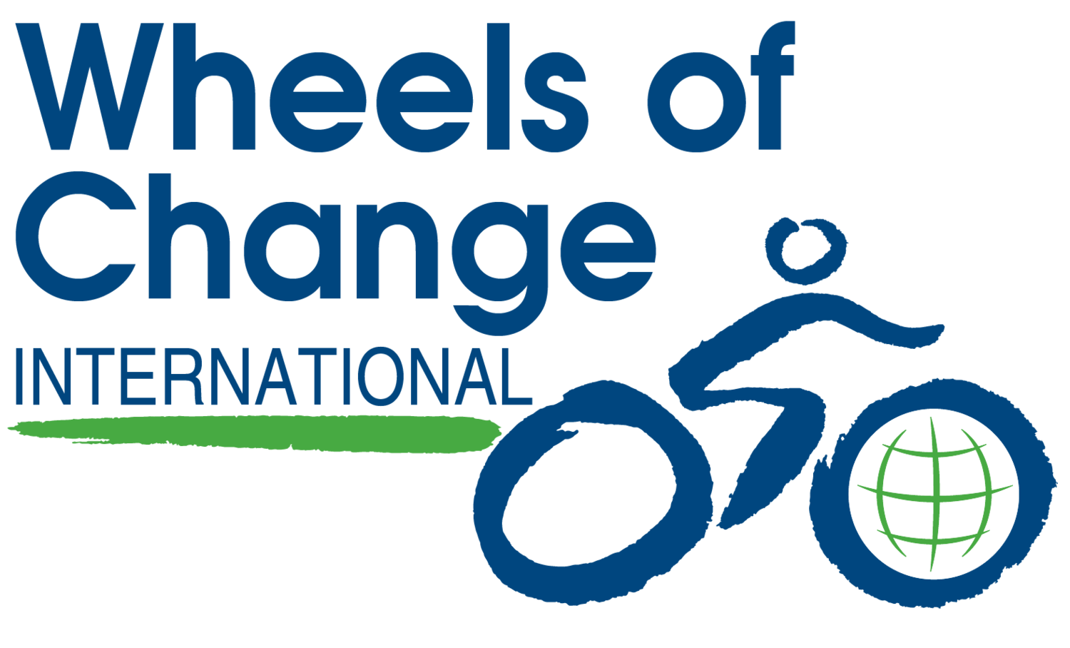 Wheels of Change- International
