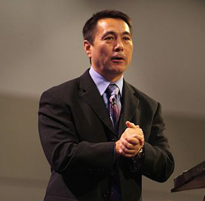 Doug Stringer   Apostolic Pastor