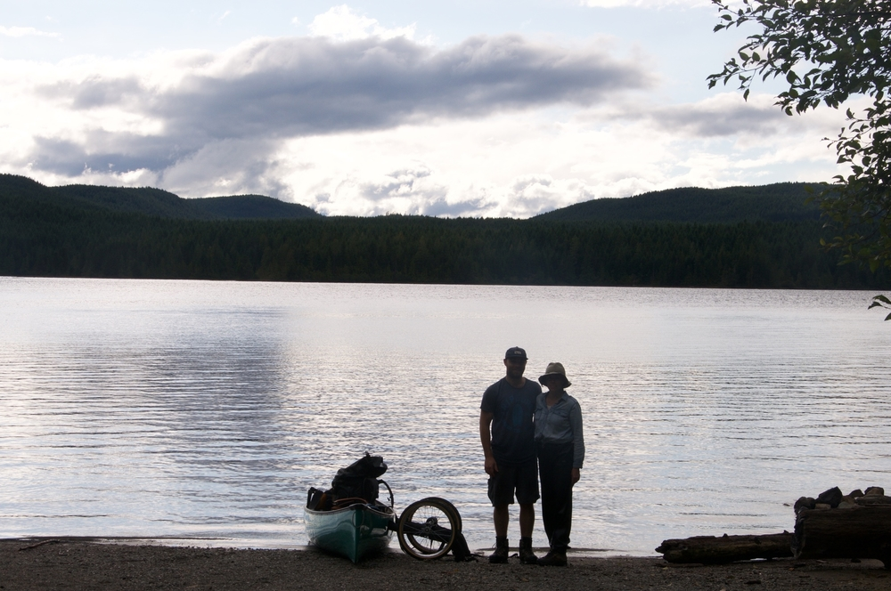 smallswell-canoe-sayward-lakes-portage
