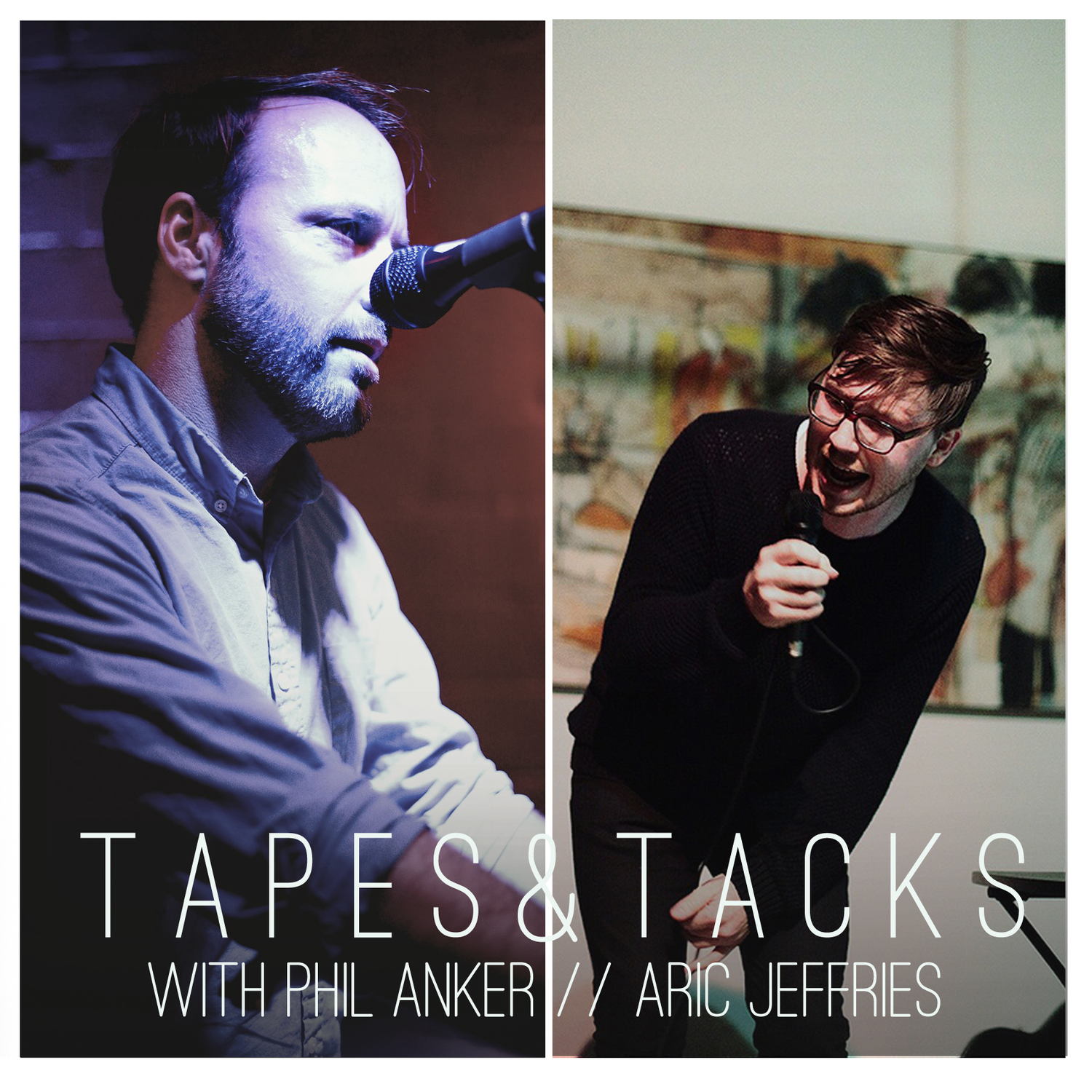 Tapes and Tacks - Solar Estates