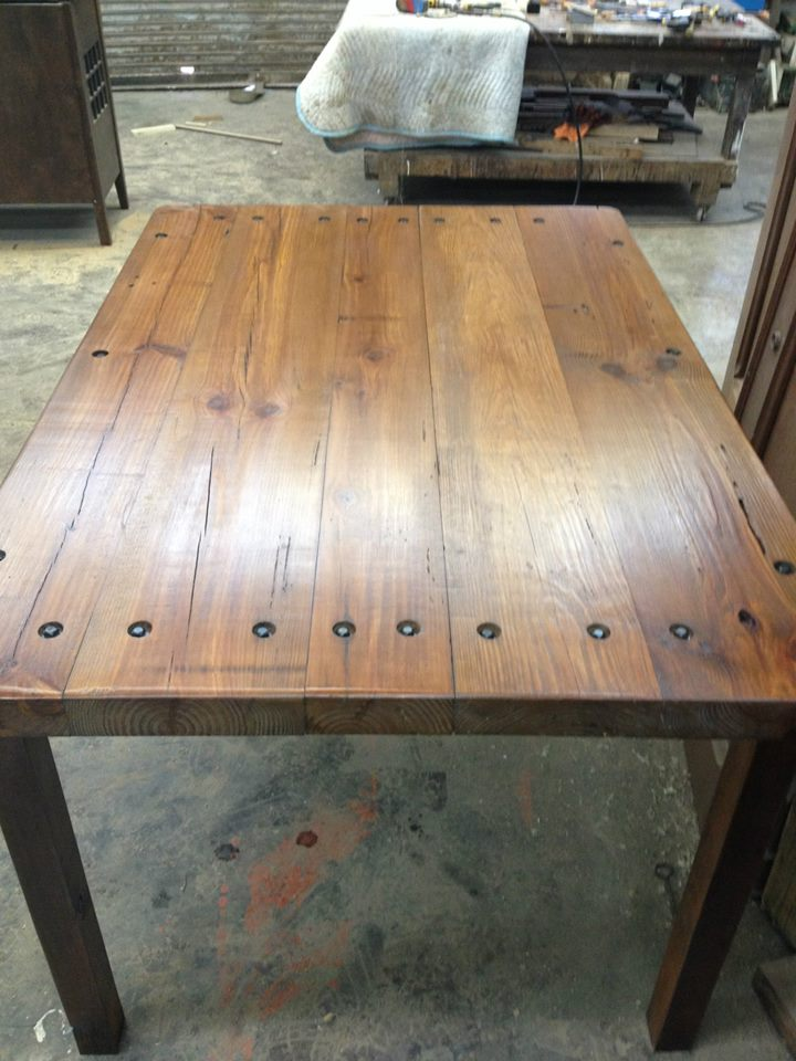 Governor's Originals Reclaimed Wood Table.jpg