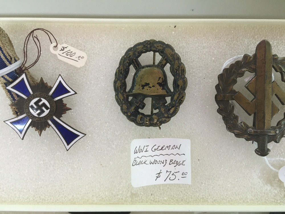 WWII German Medals.JPG