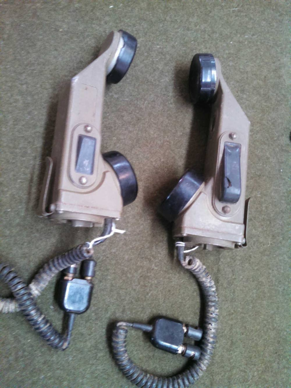 Vietnam Era Walkie Talkies.JPG