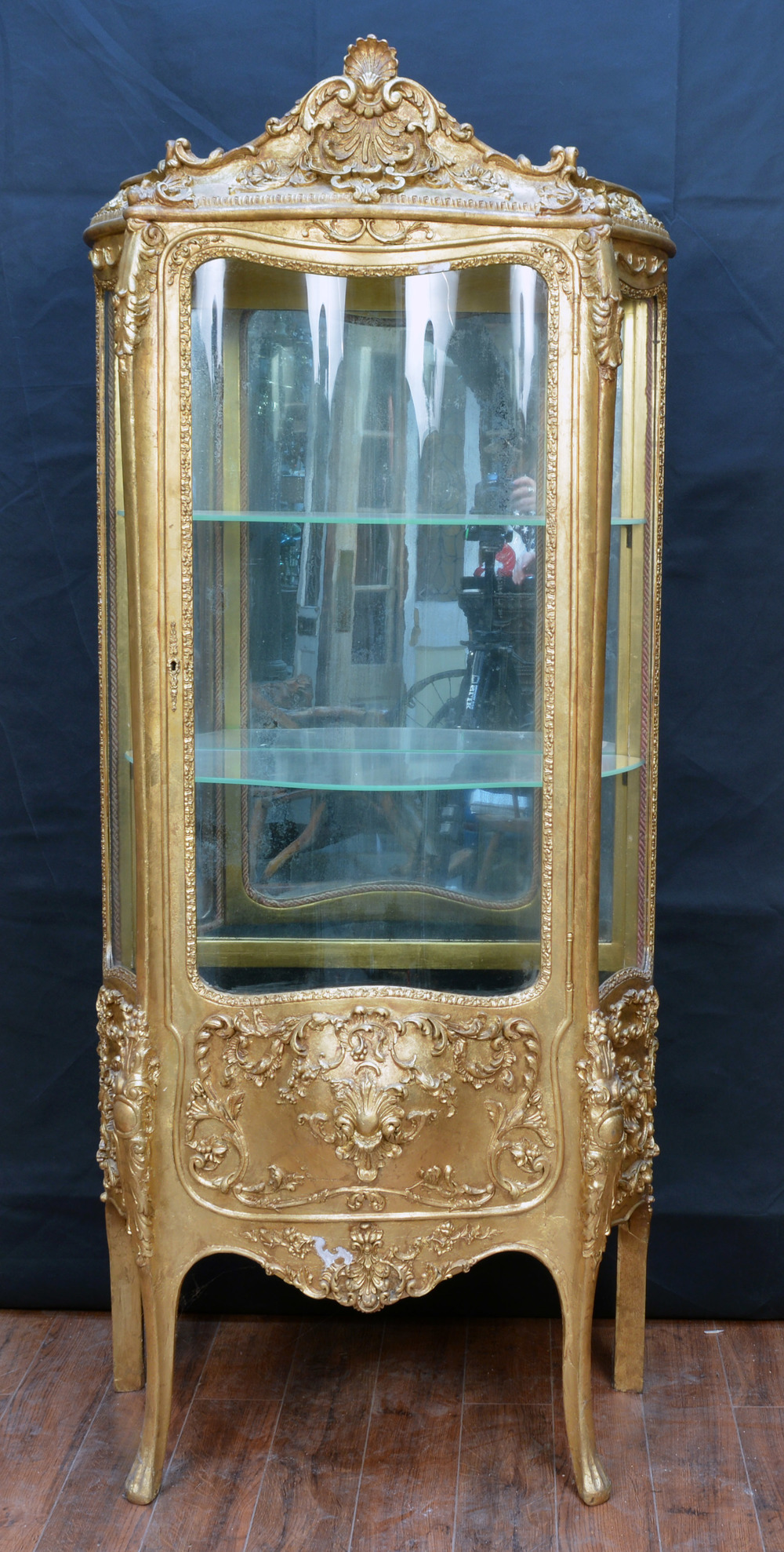 French Gilt Curio.jpg