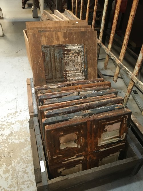 What\'s New — Antiques & Architectural Salvage