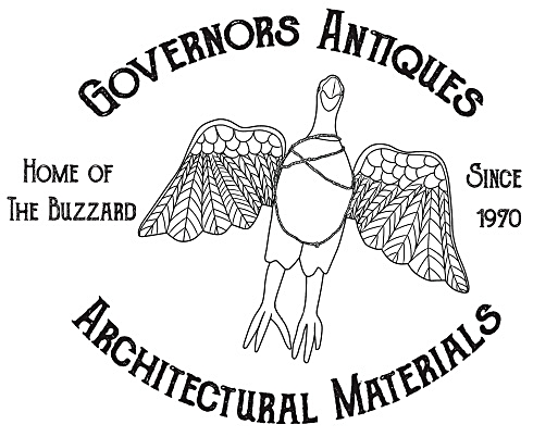 Antiques & Architectural Salvage