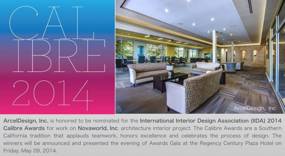 News ARCELDESIGN INC