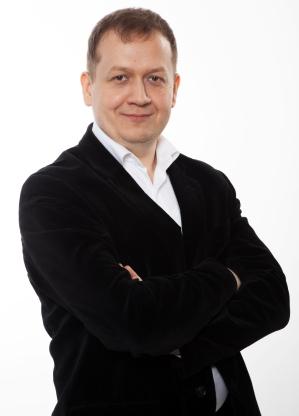 Владимир Турман