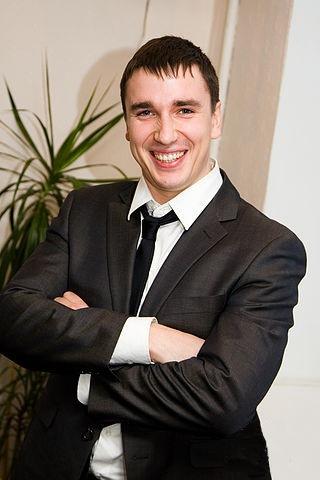 Андрей Жилин